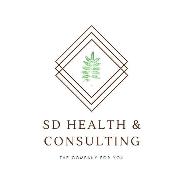 Spende von SD Health & Consulting