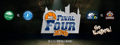 Bezirksliga Final Four 2016